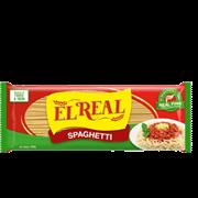 El Real Spaghetti 400g