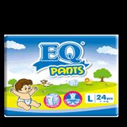 Eq Diaper Pants L24s