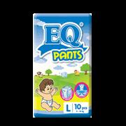 Eq Pants Budget Pack L10s