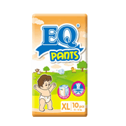 Eq Pants Budget Pack Xl10s