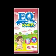 Eq Pants Budget Pack Xxl10s
