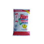 Fidel Iodized Salt Coarse 250g