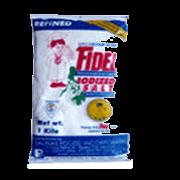 Fidel Iodized Salt Refined 500g