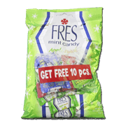 fres apple peach 50s