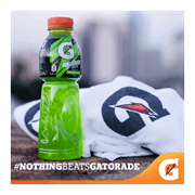 Gatorade Green Apple 350ml