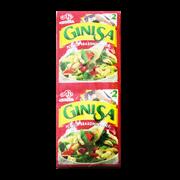 ginisa mix 7g 16s