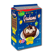 Grahams Choco 225g