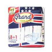 grand adult diaper l8s