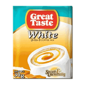 Great Taste White 30g