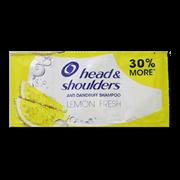 Head And Shoulders Lemon Fresh 12ml 12s
