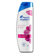 Head And Shoulders Shampoo Smooth And Silky 70ml
