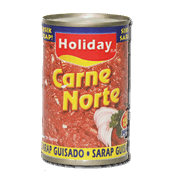 Holiday Carne Norte 150g