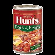 Hunts Pork And Beans 175g