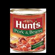 Hunts Pork And Beans 230g