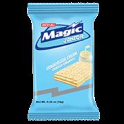 Jack N Jill Magic Junior Condensada Cream 10s