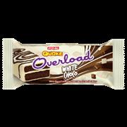 Jack N Jill Quake Overload White Choco 10s