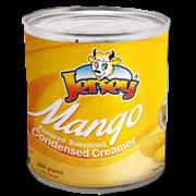 Jersey Mango Flavored Sweetened Condensed Creamer 390g