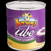 Jersey Ube Flavored Sweetened Condensed Creamer 390g