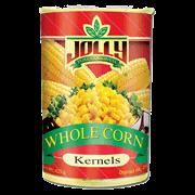 Jolly Whole Kernels 425g
