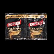 Kopiko Black 3in One Twin Pack 60g