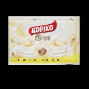 Kopiko Blanca Twin Pack 52g