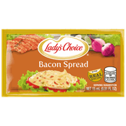 Ladies Choice Bacon Spread 15ml