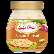 Ladies Choice Bacon Spread 470ml