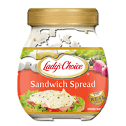 Ladies Choice Sandwich Spread 470ml