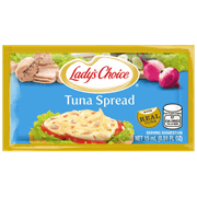 Ladies Choice Tuna Spread 15ml