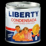 Liberty Condensada 300ml
