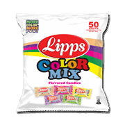 Lipps Candy Colormix 50s