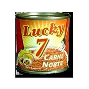 Lucky 7 Carne Norte 150g