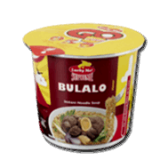 Lucky Me Bulalo Instant Noodle Soup 40g