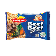 Lucky Me Instant Mami Beef Na Beef 55g