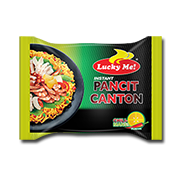 Lucky Me Pancit Canton ChiliMansi 60g