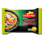 Lucky Me Pansit Canton Chilimansi 60g