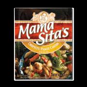 Mama Sitas Chopsuey Pansit Canton Mix 40g
