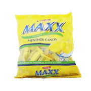 maxx honey lemon 50s