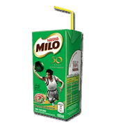 Milo Ready To Drink 110ml