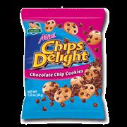 Mini Chips Delight 35g