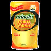 Minola Palm Olein 250ml
