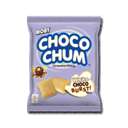Moby Choco Chum White 32g