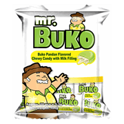 Mr Buko 20s