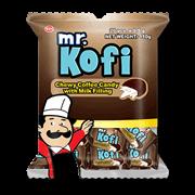Mr Kofi 20s
