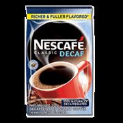 Nescafe Classic Decaf 20g