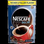Nescafe Classic Decaf 90g