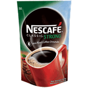 Nescafe Classic Strong 80g