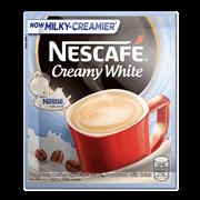 Nescafe Creamy White 29g