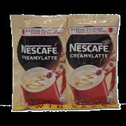 Nescafe Creamylatte 55g Twin Pack