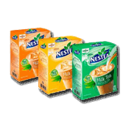 Nestea Milk Tea Melon 12g